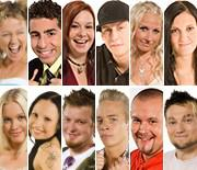 Big Brother 2007.