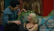 Best of Big Brother 2011: Paras lovestory